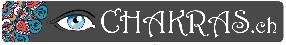 logo Espace de soins & formations Chakras