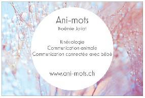 Ani-Mots - Noémie Joliat Courtételle