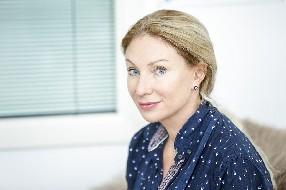 Zoia Thélin, thérapeute  Montreux