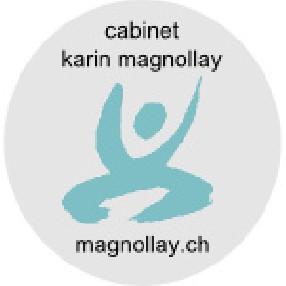 Cabinet de kinésiologie Karin Magnollay Etoy
